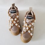 SNEAKERS CAMEL STRASS SOFY 1 JAMMERS LONDON (2)