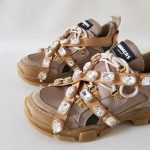 SNEAKERS CAMEL STRASS SOFY 1 JAMMERS LONDON (4)