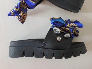 CIABATTA CAMOSCIO FUCSIA ASOLE FABLE – LiaDiva – Scarpe Made